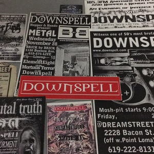 Downspell Soda Bar