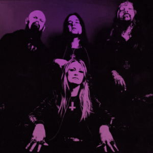 Electric Wizard Rescue Rooms