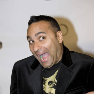 Russell Peters Parlor Live Bellevue