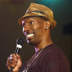 Charlie Murphy Verizon Center