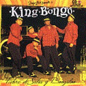king bongo Cafe Nine