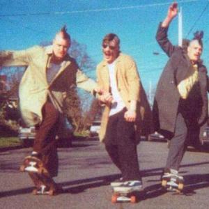 The Spits Velvet Underground