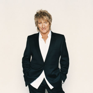 Rod Stewart The Colosseum at Ceasars Palace