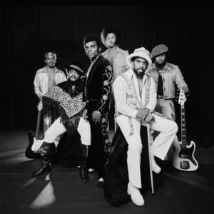 The Isley Brothers Fantasy Springs Resort Casino