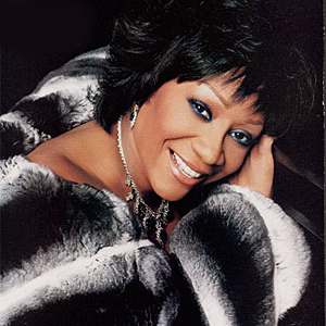 Patti LaBelle Schermerhorn Symphony Center
