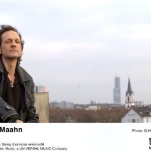 Wolf Maahn Zeche Bochum