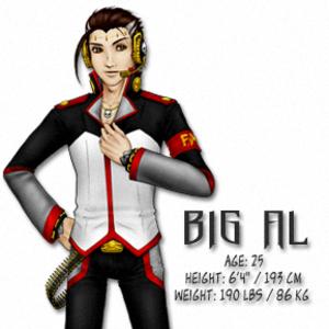 Big Al Luling