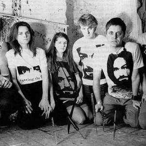 Psychic TV The Doghouse