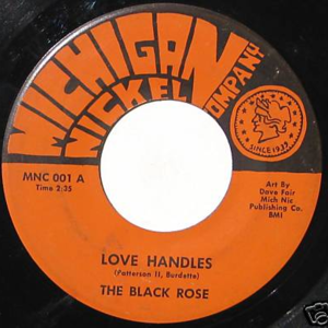 The Black Rose Amager Bio
