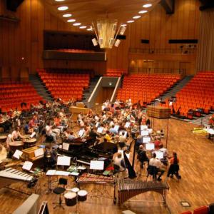 Orchester Brucknerhaus Linz