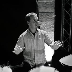 Mark Sanders Sonic Arts Research Centre