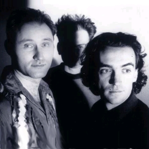 Jah Wobble's Invaders of the Heart Jazz Cafe