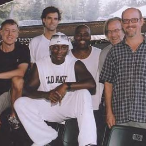 Bruce Hornsby & The Noisemakers Greek Theatre