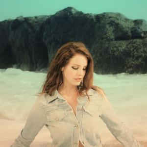 Lana Del Rey Eaglesham