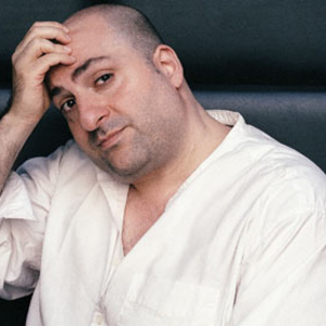 Omid Djalili The Forum Northallerton