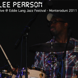 Lee Pearson Blue Note New York