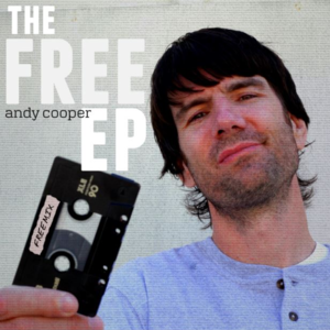 Andy Cooper The Hug and Pint
