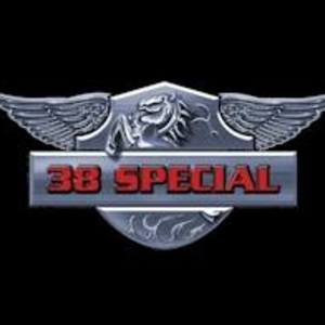 .38 Special Hard Rock Live