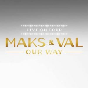 Maks and Val Tour Murat Theatre