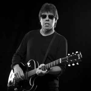 George Thorogood Auberry