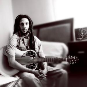 Julian Marley Concorde 2