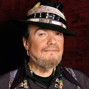 Dr. John Turning Stone Resort & Casino Showroom