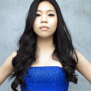 Joyce Yang Bergen Performing Arts Center