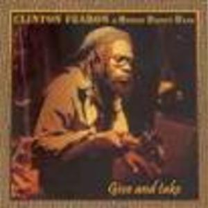 Clinton Fearon & Boogie Brown Band Nectar Lounge