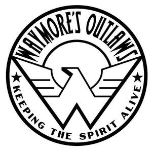 Waymore's Outlaws The Machine Shop