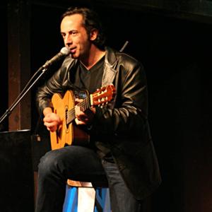 Mario Berger Theater am Spittelberg
