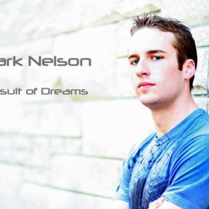 Mark Nelson Blair