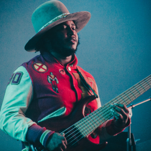 Thundercat Paris