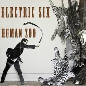 Electric Six Pyramid Cabaret