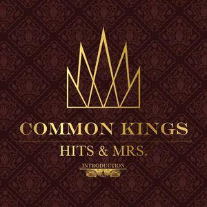 Common Kings Comerica Theatre
