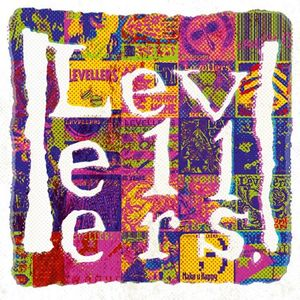 Levellers Rock City