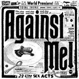 Against Me! The Phoenix Concert Theatre
