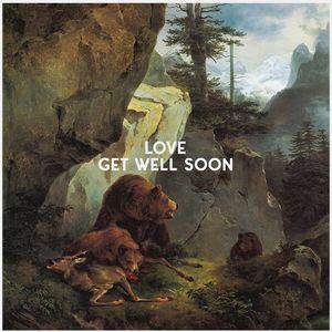 Get Well Soon Chateau de Beauregard