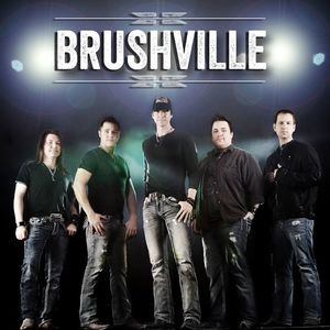 Brushville Boondocks