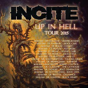 Incite Rock City