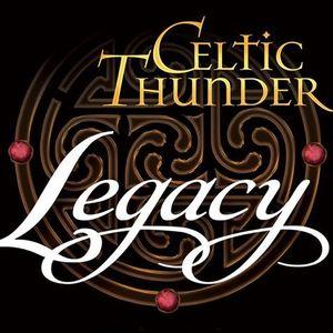 Celtic Thunder Orpheum Theatre