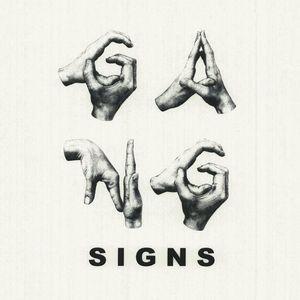 Gang Signs Pyramid Cabaret