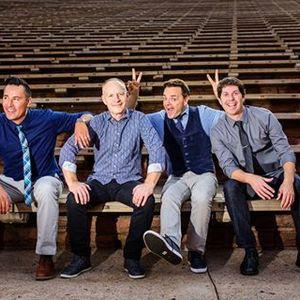 The Piano Guys Greek Theatre