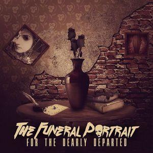 The Funeral Portrait The Palladium
