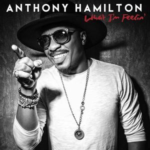 Anthony Hamilton Starlight Theatre