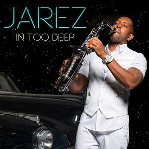 Jarez Target Center