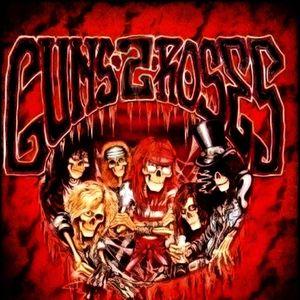 Guns 2 Roses - UK Guns N Roses Tribute Rock City
