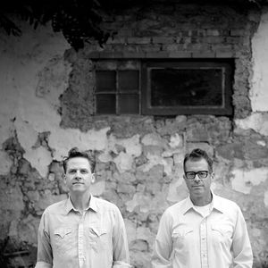 Calexico The Sinclair