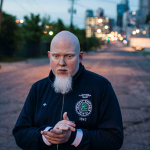 Brother Ali Aggie Theatre