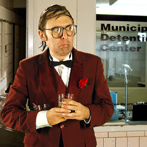 Neil Hamburger Studebaker Theatre