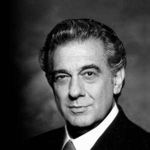 Plácido Domingo Poteet